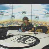 VÍDEO   Entrevista completa a Andrés Suárez y Elvira Sastre en Por fin no es lunes