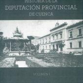 Historia de la Diputación Provincial de Cuenca