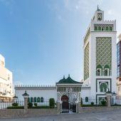 La mezquita Muley el Mehdi de Ceuta
