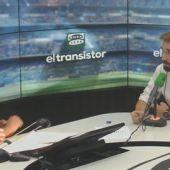 VÍDEO | Entrevista completa a Borja Fernández en El transistor