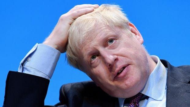 """Blas Moreno, del Orden Mundial: """"Boris Johnson ha prometido salir de la UE el 31 de octubre sí o sí"""""""