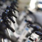 El ciclista conducía de noche y sin luces cerca de La Poblachuela