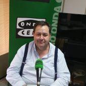 Benjamin Crespo