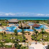 Hotel Iberostar Laguna azul en Varadero (Cuba)