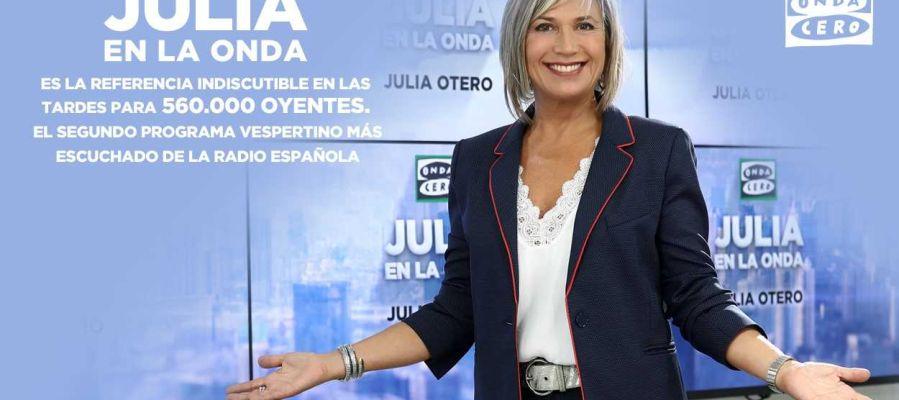 Julia en la onda, EGM junio2018