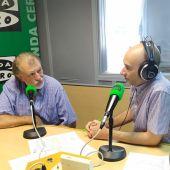 Entrevista a Jesús Martín, presidente de AEDHE.