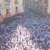 Antena 3 Noticias Fin de Semana (06-06-19) El chupinazo abre en un ambiente festivo la fiesta de San Fermín