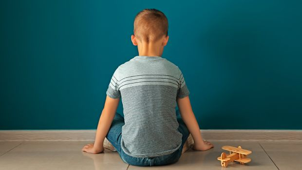 ¿Cómo vive un niño con autismo el confinamiento?