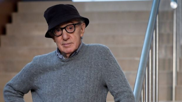 La Cultureta Gran Reserva: Memoria de Woody Allen (que quiso ser censurada)