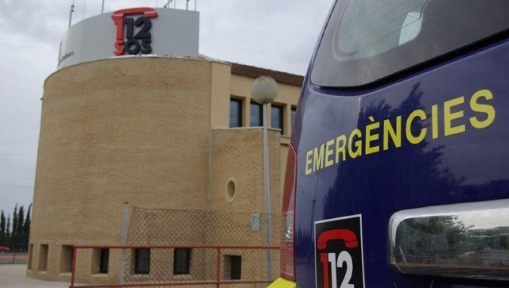 Servicio de Emergencias del 112 Baleares