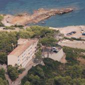 Cierre del albergue de Alcudia por seguridad