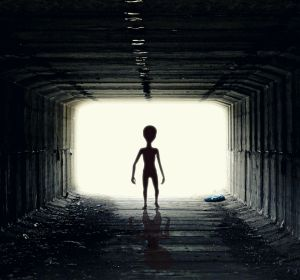 Hangar 18, ¿Extraterrestres escondidos?