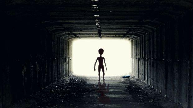 """Tertulia Zona Cero: La """"invasión"""" del Área 51"""
