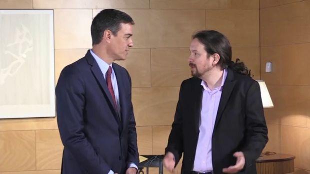 Las preguntas de Rubén Amón: ¿Cuánto ha pesado en la ruptura de Sánchez e Iglesias el resentimiento personal de antiguas rencillas?