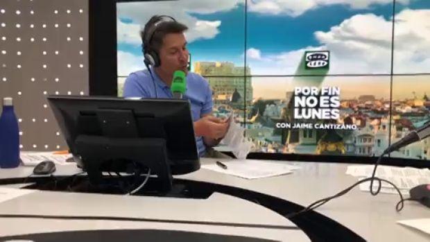 América Valenzuela pone a prueba a Jaime Cantizano ¿Será capaz de doblar un prospecto?