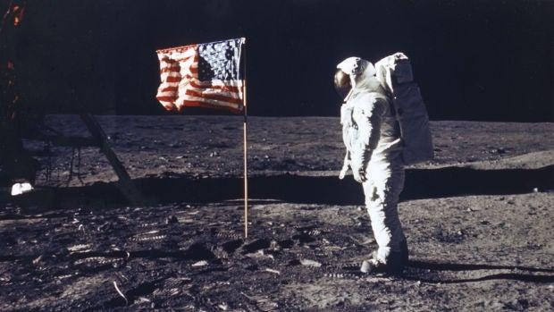 Guillermo Fesser | Chasing the Moon, el documental con archivos inéditos sobre la llegada del hombre a la Luna II