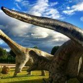 Dinosaurios en Dinópolis