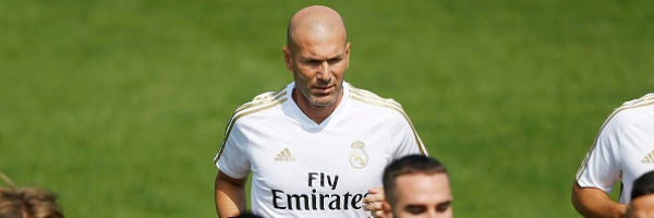 Las claves del primer amistoso en Houston: ver cómo reparte Zidane los minutos y el esquema de juego