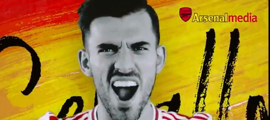 Ceballos jugará en el Arsenal la próxima temporada