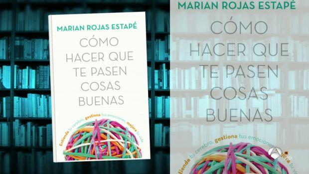 """Marian Rojas Estapé: """"El cerebro genera mucha inseguridad ante la sobreprotección"""""""