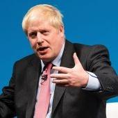Von der Leyen se reúne en Londres con Johnson para hablar del Brexit