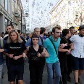 Manifestación en Moscú