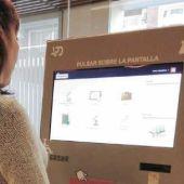 Oficina del Labora-Servicio Valenciano de Empleo y Formación.