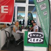 """Javier Banderas, armador del """"Teatro Soho Caixabank"""", líder de la categoría BMW OCR1"""