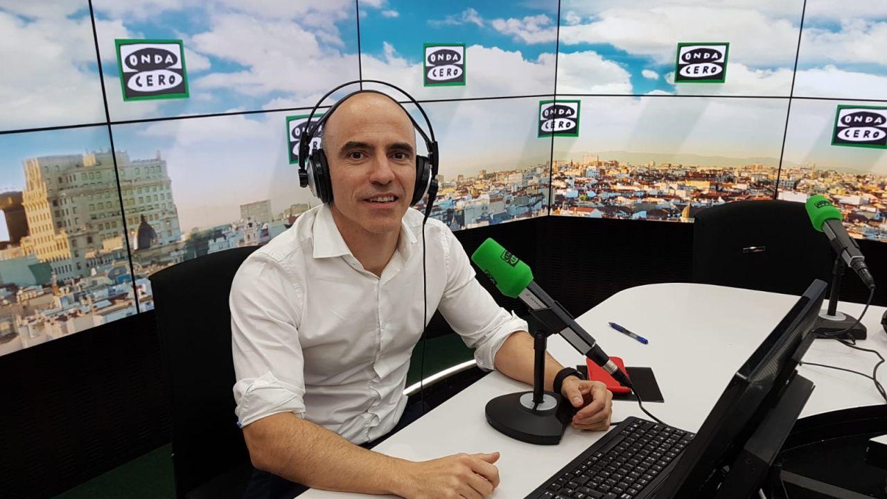 """José Antonio Antón: """"En Atresplayer vamos a ser muy revolucionarios a partir de septiembre"""""""