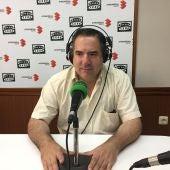 Jesús Carlos Cantero