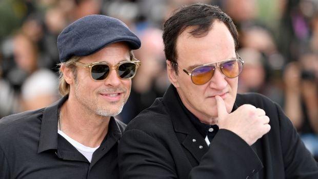 """J.F León: """"'Érase una vez en Hollywood' es un película muy tarantiniana"""""""