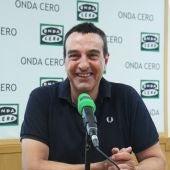 Toni Marín, Onda Cero Catalunya