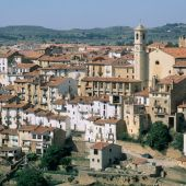 Vilafranca del Cid