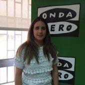 Laura Lombraña, concejal de Cultura, Turismo y Festejos de Palencia.