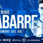 Toni Gabarre, nuevo jugador del ATB