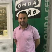 Carlos Rodríguez de Ouro de Cea