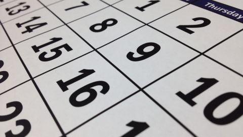 """""""Martes y trece"""", día de la mala suerte"""