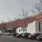 Algunos pacientes están ingresados en el Hospital General Universitario de Ciudad Real