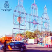 La Policía Nacional reforzará la vigilancia durante las fiestas de Ciudad Real