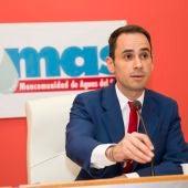 José García Salinas