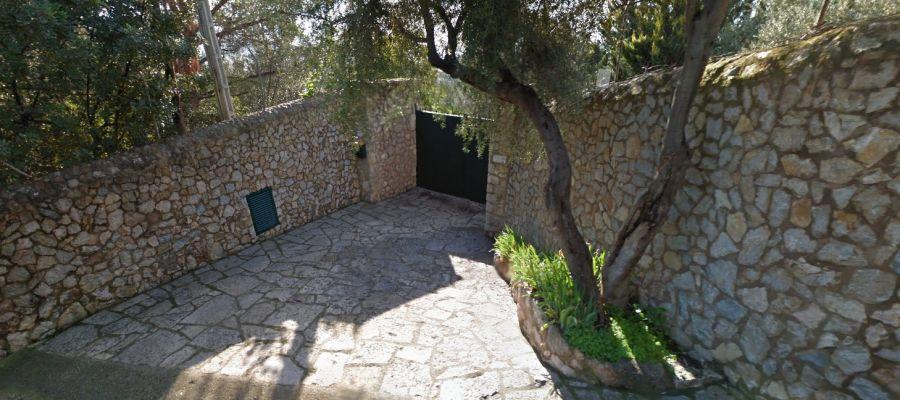 Carrer Puig de sa Comuna de Alaró