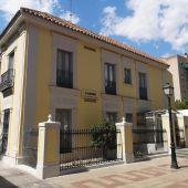 Centro de Mayores Cervantes