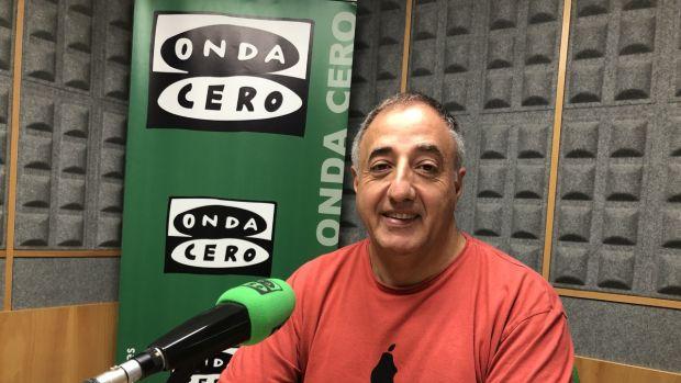 """Alfonso Arana: """"Se necesita regulación en Navarra y el Estado con las apuestas deportivas y los salones de juego como se hizo con el tabaco"""""""