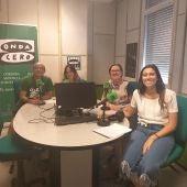 Córdoba en la Onda. Noticias