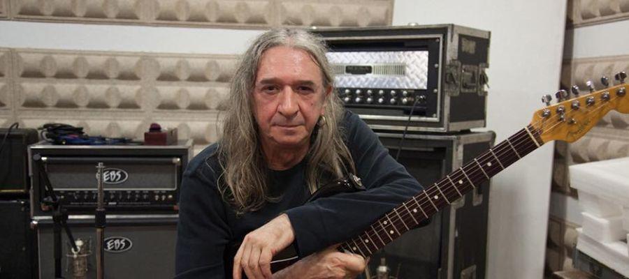 Bolaños dedicará una calle al cantante Rosendo
