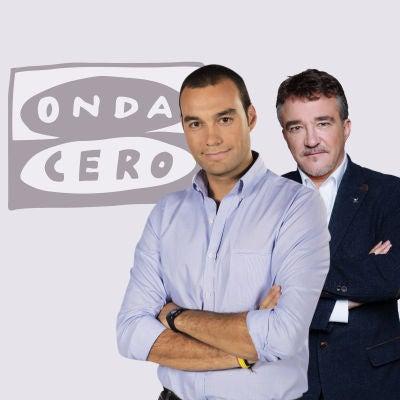 Antonio Esteva y Javier Ruiz Taboada