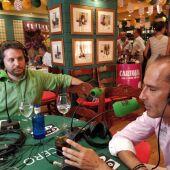 Entrevistamos a César Ramírez