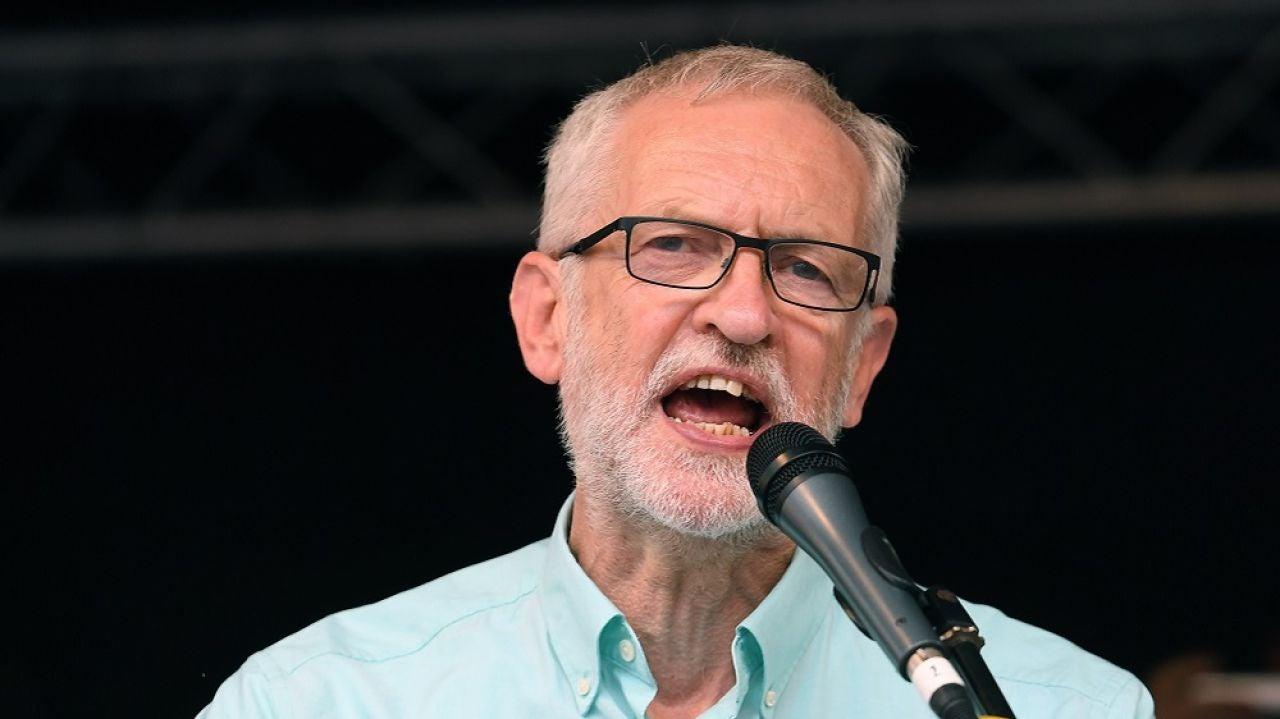 El Partido Laborista de Reino Unido promete un referéndum sobre el Brexit