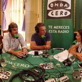 Entrevista a Chico Banderas