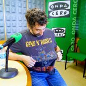 Rafa Cabeleira